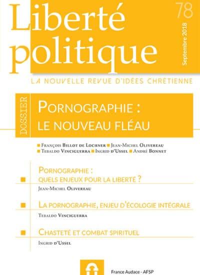 Liberté Politique n°78