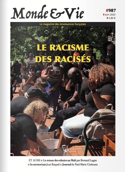 Monde & Vie n°987