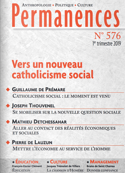Permanences n°576