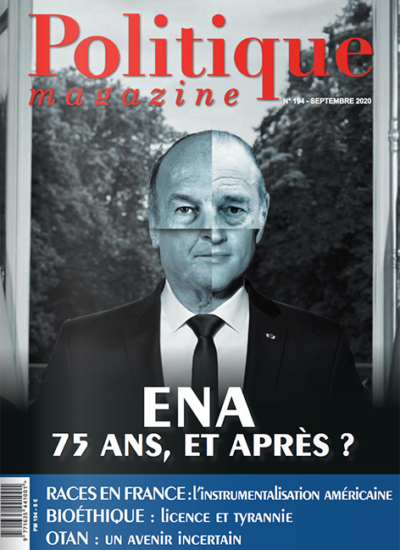 Politique Magazine n°194