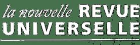 La Nouvelle Revue Universelle