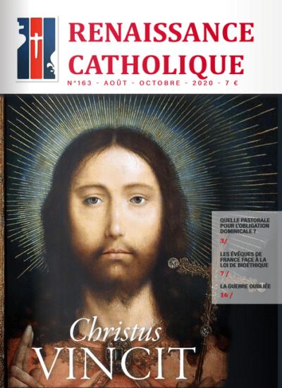 Renaissance Catholique n°163