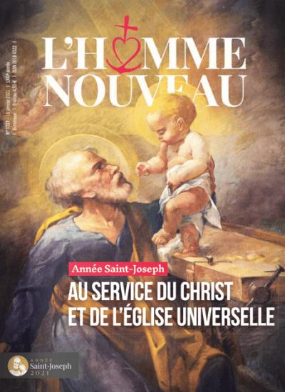 L'Homme Nouveau n°1727