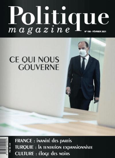 Politique Magazine n°199