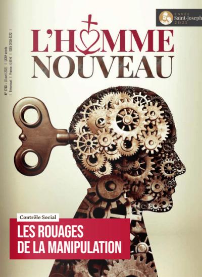 L'Homme Nouveau n°1733