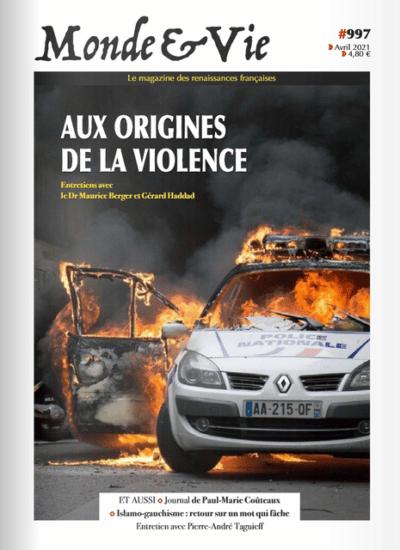 Monde & Vie n°997