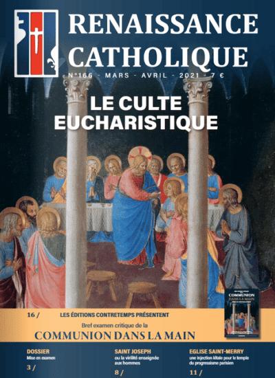 Renaissance Catholique n°166