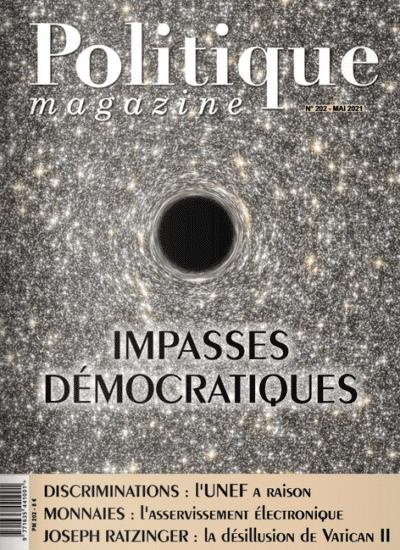 Politique Magazine n°202