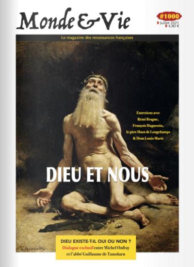 Monde & Vie n°1000